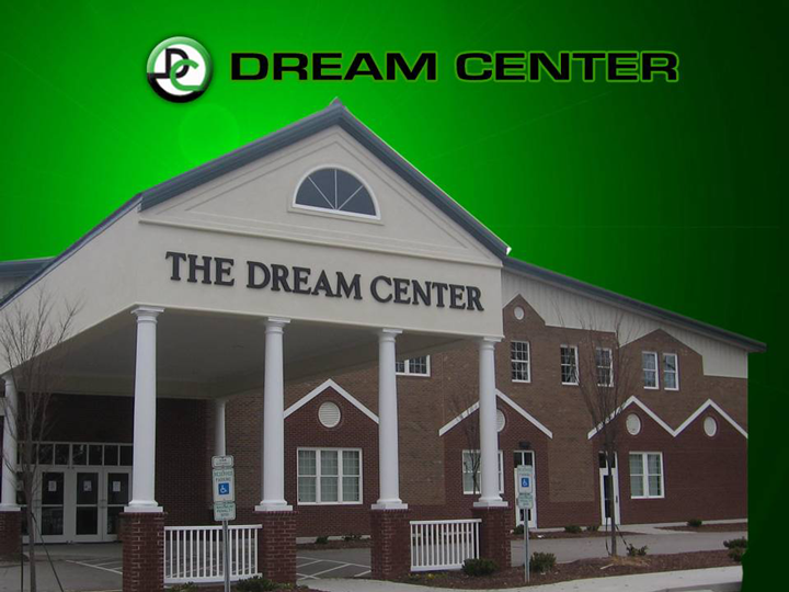 Dream Center